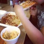 Ditali's Pizza in Belle Chasse