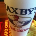 Zaxby's in Greeneville
