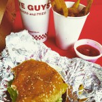 Five Guys Burgers And Fries in Columbus, OH