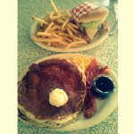 Dales Diner in Long Beach