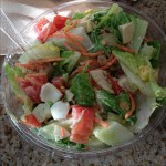 Giardino Gourmet Salads in Miami