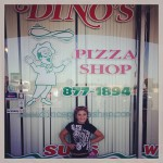 Dino's Pizza Shop Inc in Newport News