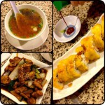 Fong Fong Chinese Cafe in San Diego