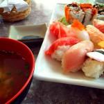 Komi Sushi Japanese Restaurant in Vancouver, BC
