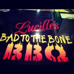 Lucille's Bad To The Bone Bbq in Boca Raton, FL