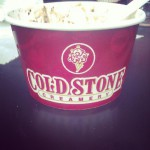 Cold Stone Creamery in Leawood, KS