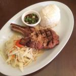 TUK TUK Thai Restaurant in Los Angeles