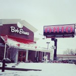 Bob Evans in Columbus, OH