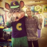 Chuck E Cheese in Harrisburg
