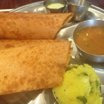 House of Dosas in Hicksville, NY