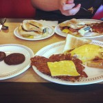 Waffle house in north little rock ar 2401 main street for Sharks fish and chicken little rock