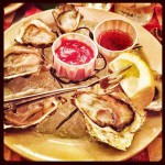 Grand Central Oyster Bar in New York