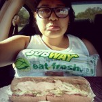 Subway Sandwiches in Tucson, AZ
