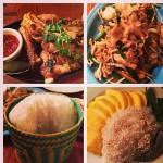 Bangkok @12 Thai Restaurant in Sacramento