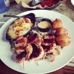 Joe's Crab Shack in Houston