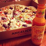 Angelico Pizzeria and Cafe in Washington, DC