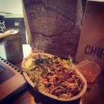 Chipotle Mexican Grille in Alexandria, VA
