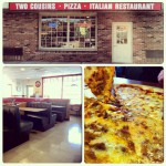 Two Cousin's Pizza in Hockessin