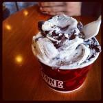 Cold Stone Creamery in Cedar Falls