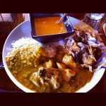 Sizzling Tandoor in Santa Rosa
