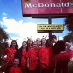 McDonald's in Bainbridge