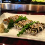 MAKI SUSHI BAR in Peabody