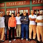 Giordanos Restaurant & Clam Bar in Vineyard Haven