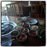 Korean Garden BBQ Restaurant in Las Vegas