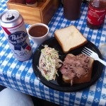 Pig N Chik BBQ in Atlanta