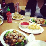 China Wok in El Paso