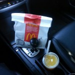 McDonald's in La Habra, CA