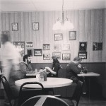Proud Rooster Restaurant in Cincinnati
