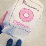 Donut Kitchen in Columbus