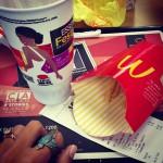McDonald's in Bryn Mawr