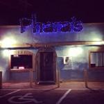 Phara's in Austin, TX