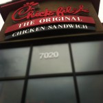 Chick Fil-A in Pinellas Park