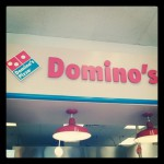 Domino's Pizza in Dayville