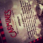 Carmine's Restaurant in New York, NY