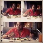 Kasa Sushi in Hamilton