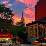 Van Diemens in New York