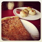 Little Italy Pizza in Memphis