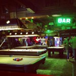 Sportstown Billiards in Orlando