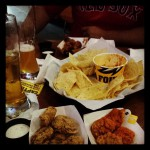 Buffalo Wild Wings Grill And Bar in Ft. Worth