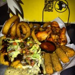 Buffalo Wild Wings in Dover, DE