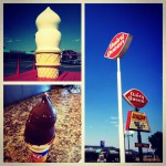 Dairy Queen in Raton