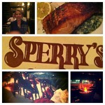 Sperry's Restaurant in Nashville, TN