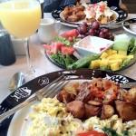 Arnies Restaurant in Edmonds, WA