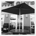Five Guys Burgers & Fries in Alcoa, TN