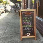 Lightning Tavern in San Francisco