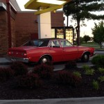 McDonald's in Overland Park